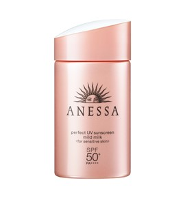 ANESSA - Sữa chống nắng Perfect Mild Milk SPF50+PA++++